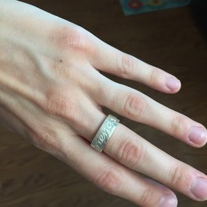 James Avery | Friends Forever Ring